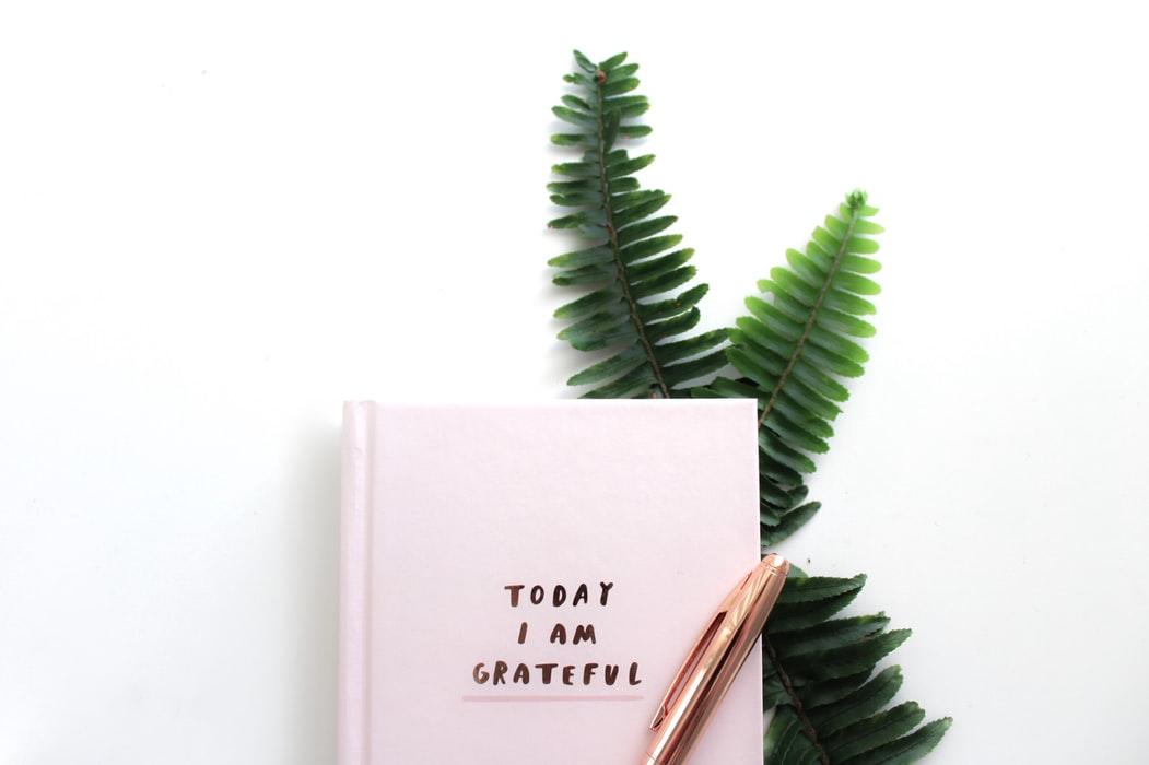 5 lucruri pentru care sunt recunoscatoare in acest an